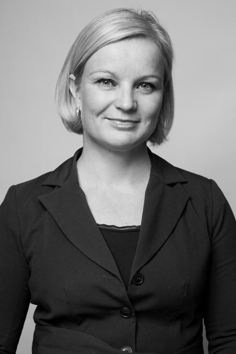Monica Tveit Tjentland