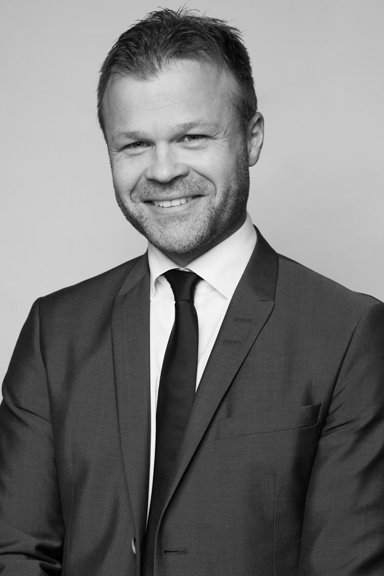 Thor Johan K. Larsen