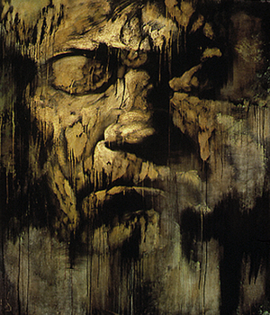 Beethoven's Death Mask Variation III - 1995
