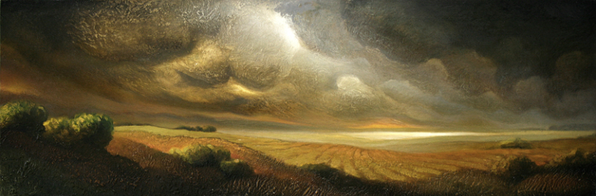 Distant Light - 2007