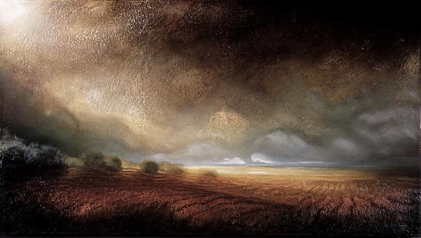 Distant Storm - 2005