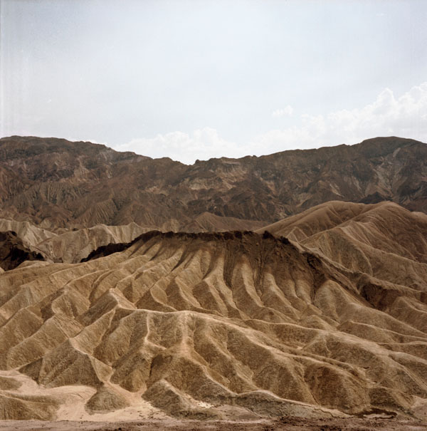 Death Valley, Mojave Desert 2012