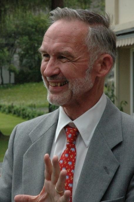Thomas F. Best  1980-1981