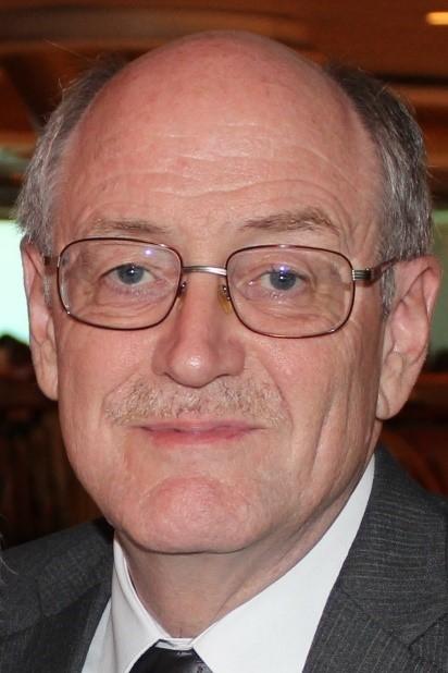 William D. Howden  1986-89