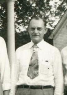 Dean E. Walker