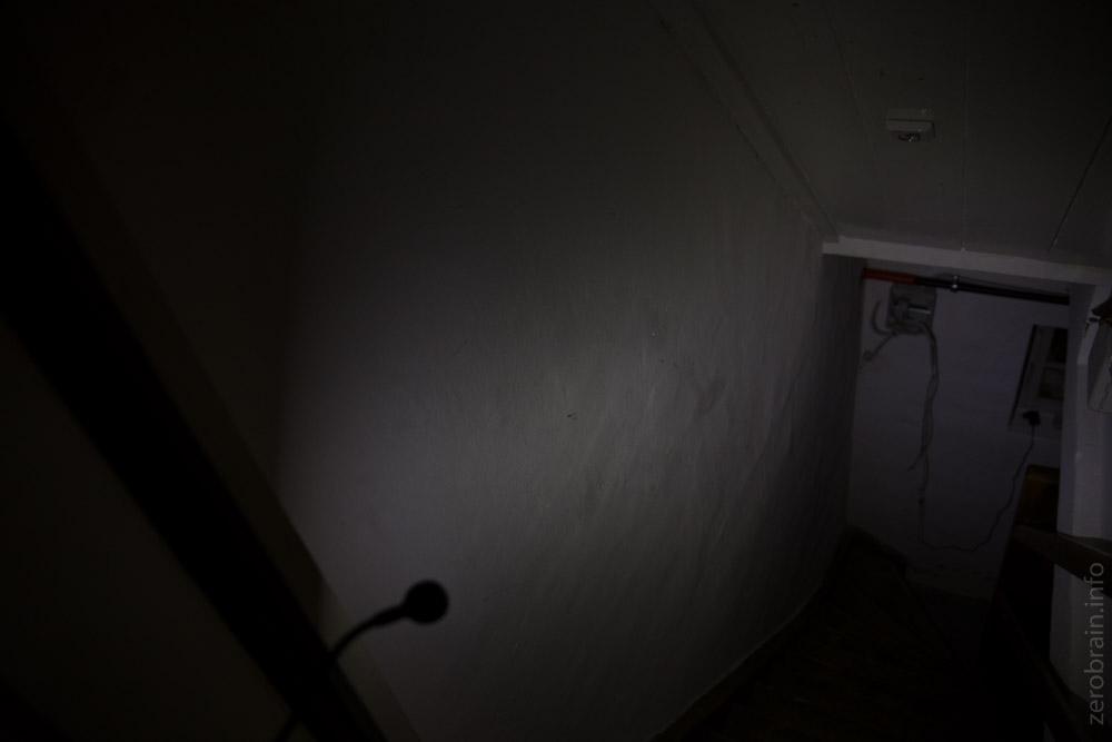 Quomax 1W LED