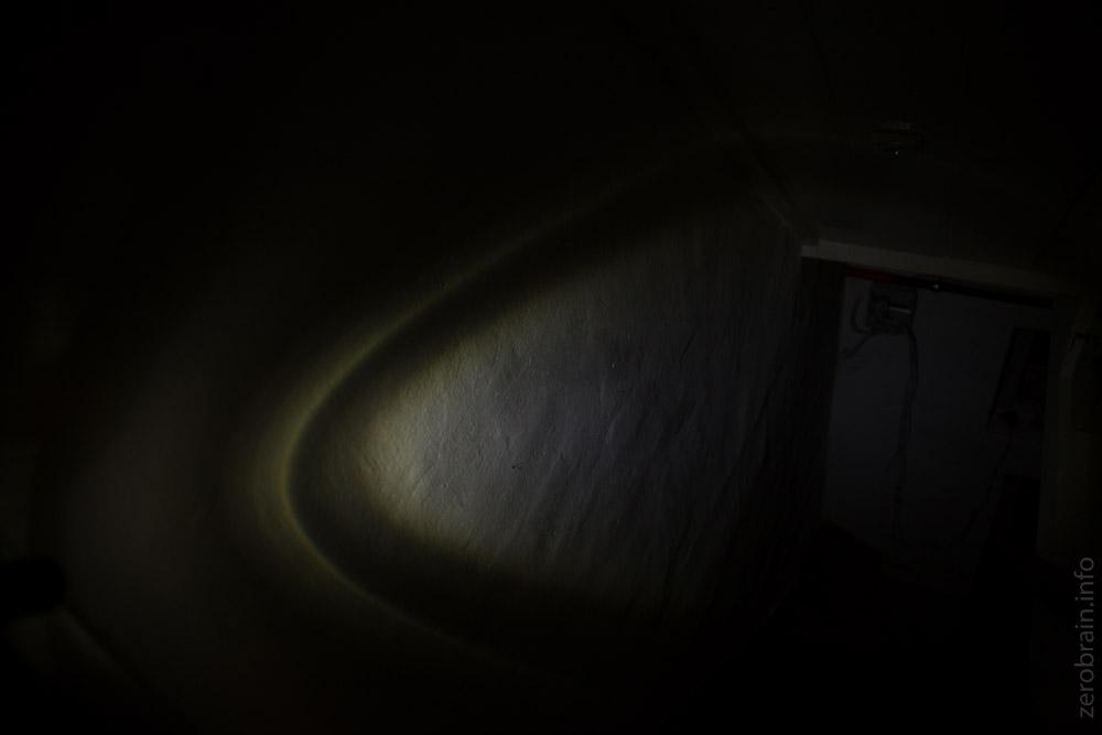 NowAdvisor LED Taschenlampe