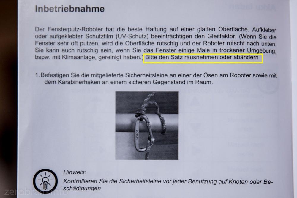 Quelle: Anleitung Hobot 188