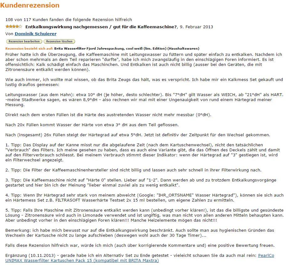 Klicken zum Vergrößern: Quelle Amazon (ASIN:B001T9N52G)