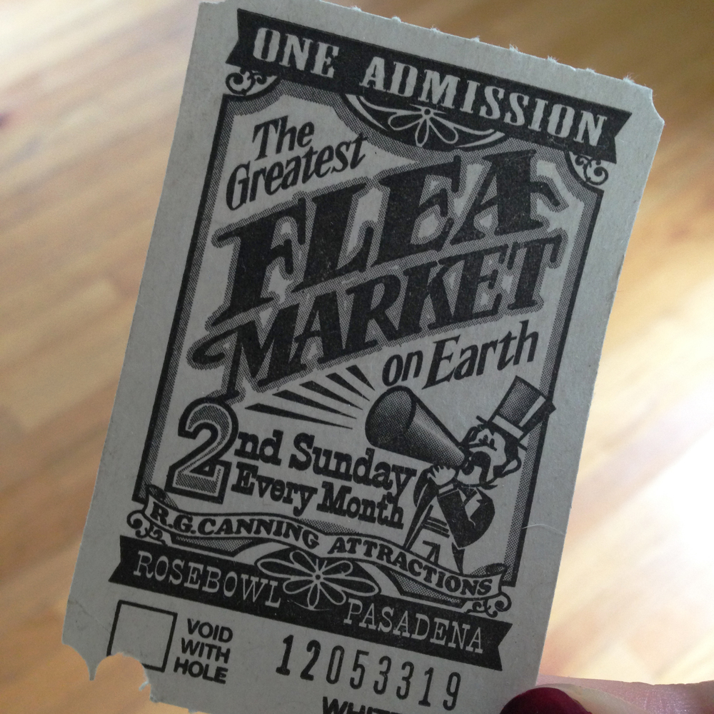 the greatest flea market on earth