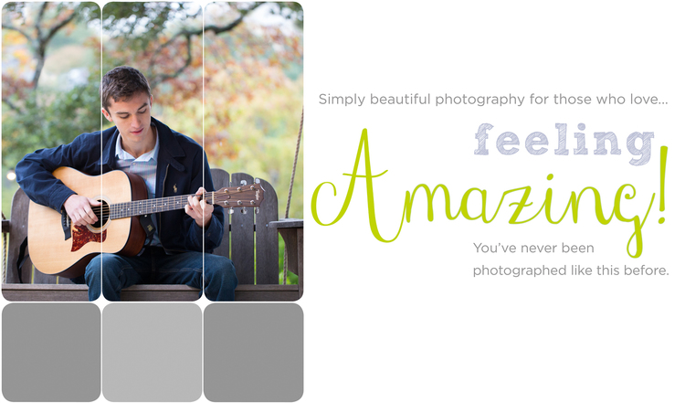 Austin Portrait & Senior Photography | Sparks Studio