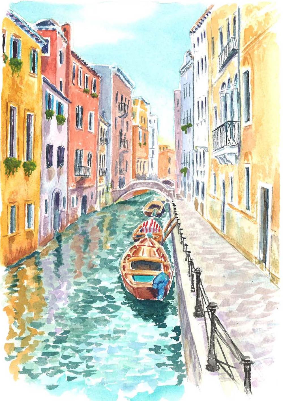 Three boats in Venice.jpg