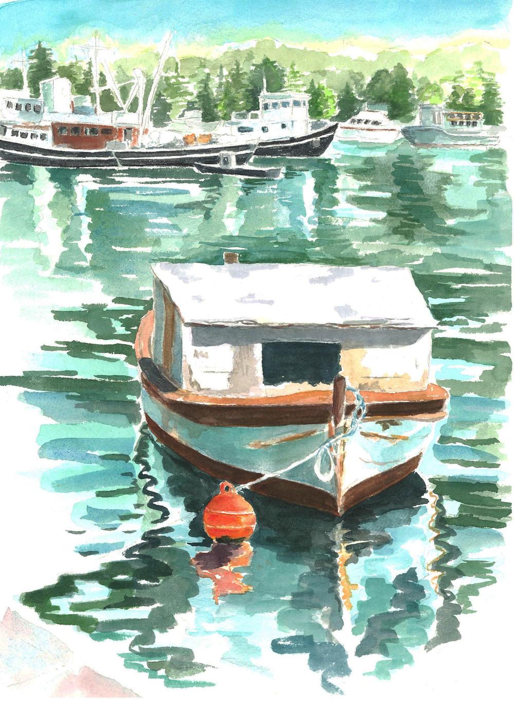 Boat in Turkish Harbor less white.jpg