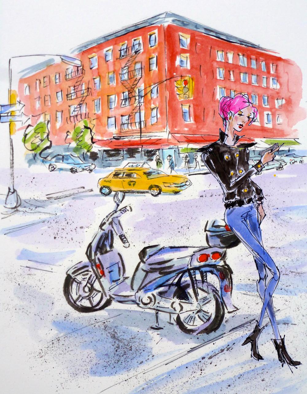 painted biker w.bkgrd.jpg