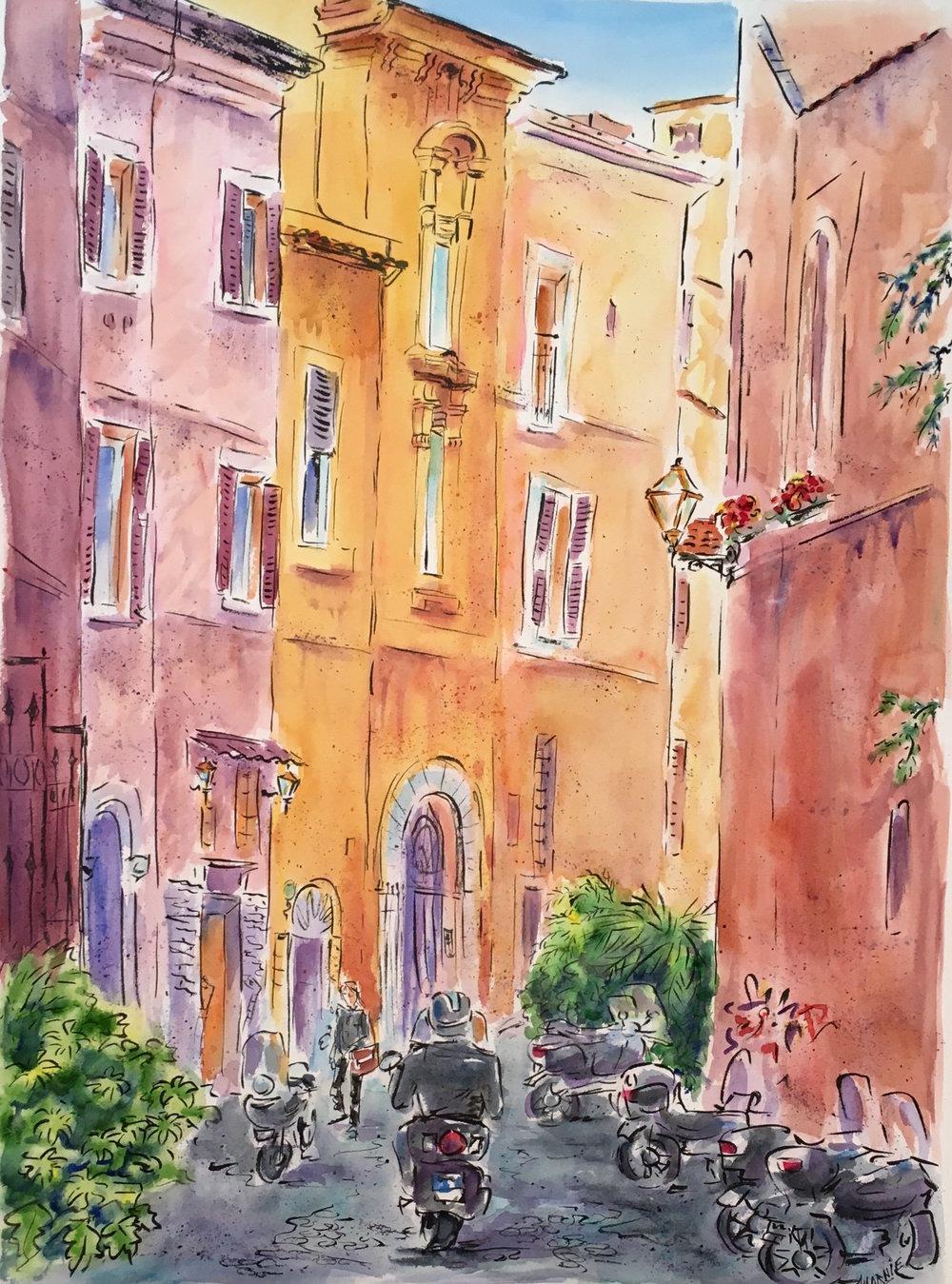 Trastevere Street in Rome.jpg
