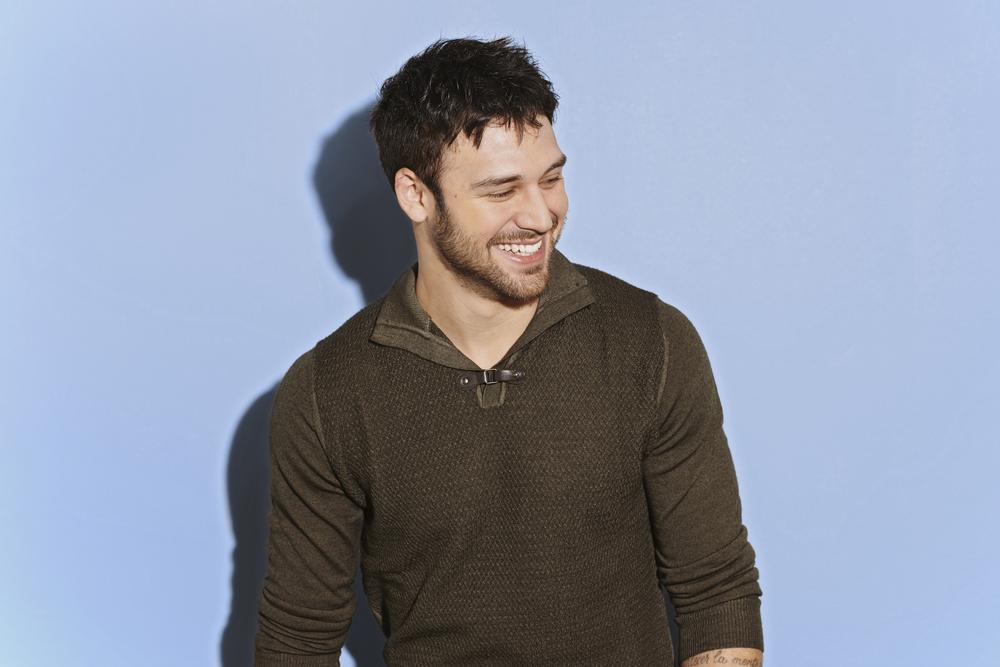 Ryan Guzman, Actor