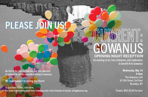 Gowanus Loft 61 9th Street Brookly NY 11205