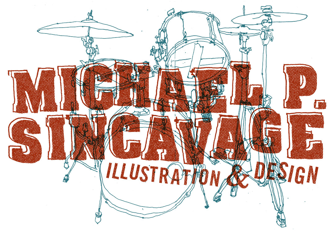 Michael P. Sincavage