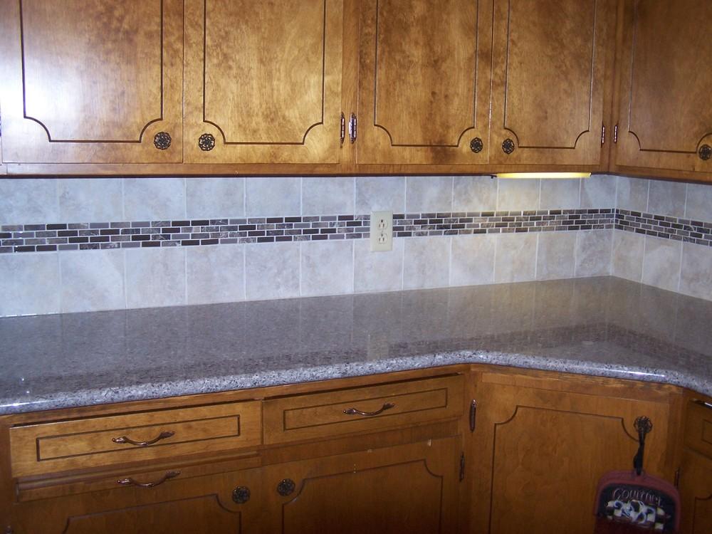 Quartz & Granite — Solid Surface Specialist
