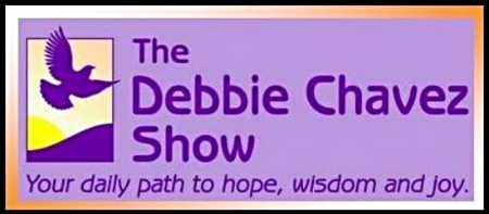 The Debbie Chavez Show Interview   By: Debbie Chavez (2014)