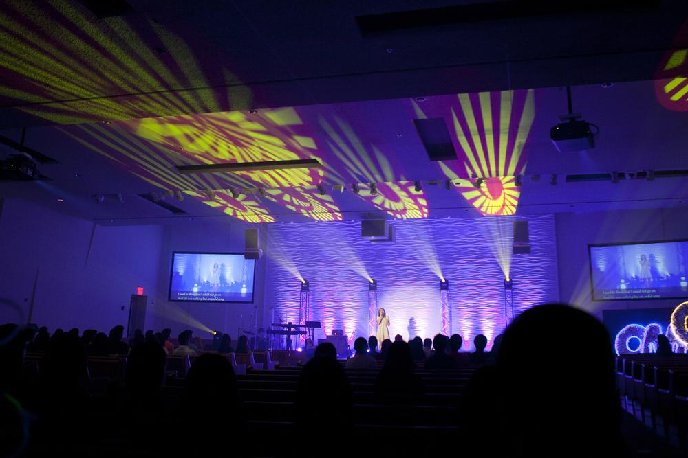 2012 DASOM omG Korean Central Presby. Church