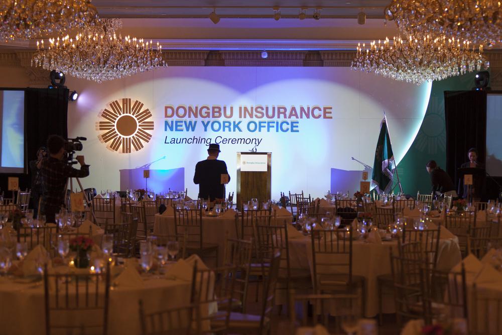 Dongbu Insurance Garden City, NY