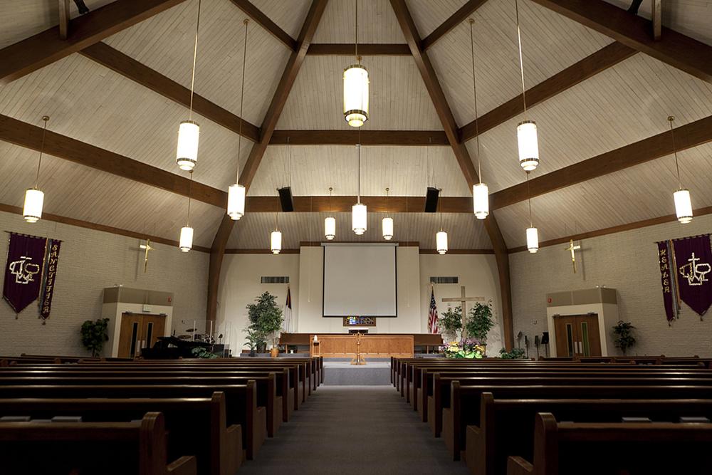 First Alliance Church Silver Spring, MD