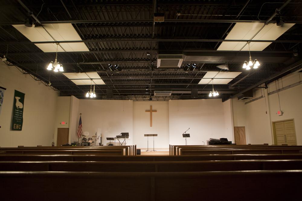 Riverside Community Church Elmwood Park, NJ