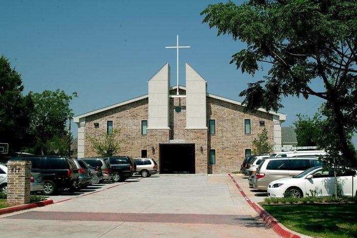 Ark Church, TX