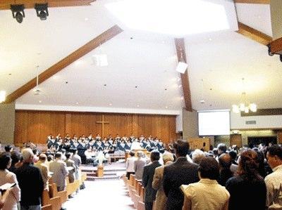 Bethel Church, MD