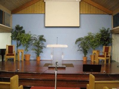 First Korean Presbyterian Church, MD
