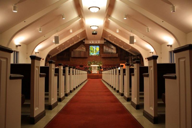Global Mission Church, MD