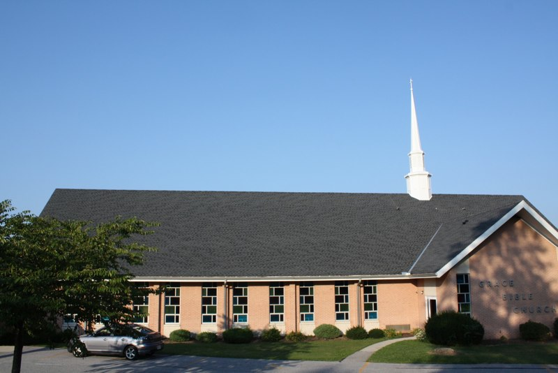Grace Bible Church, MD