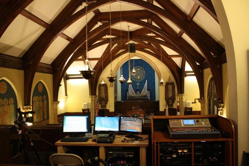 Korean United Church Philadelphia PA