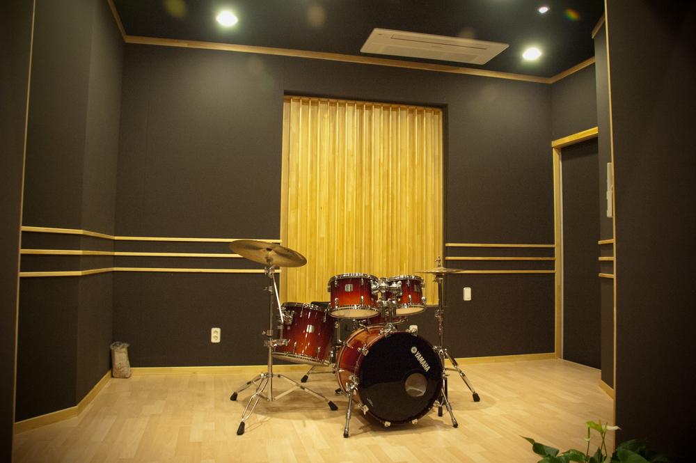 Yireh Recording Studio