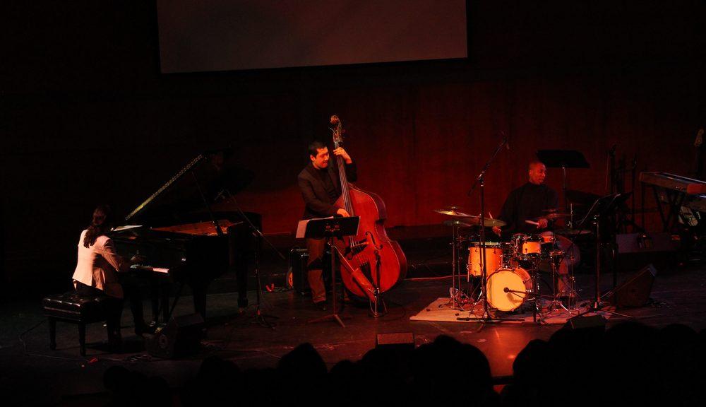 EnoB Concert, NY