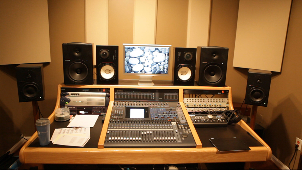 Open Door Recording Studio
