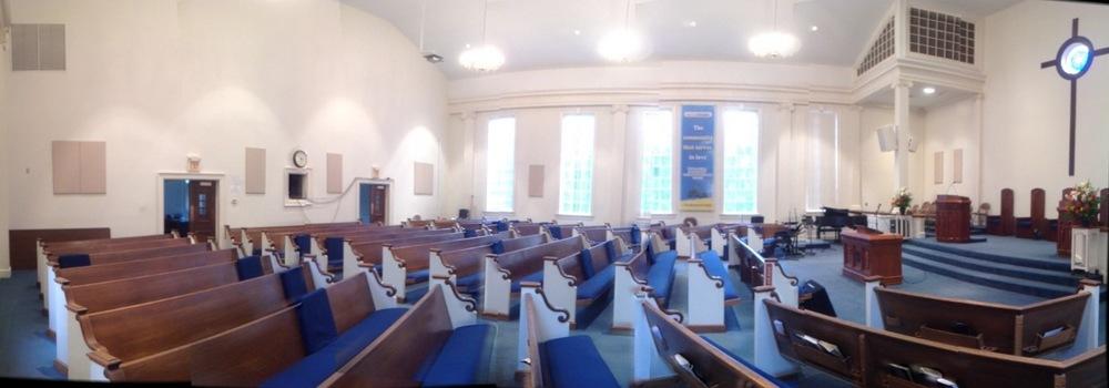 McLean Korean Church, VA