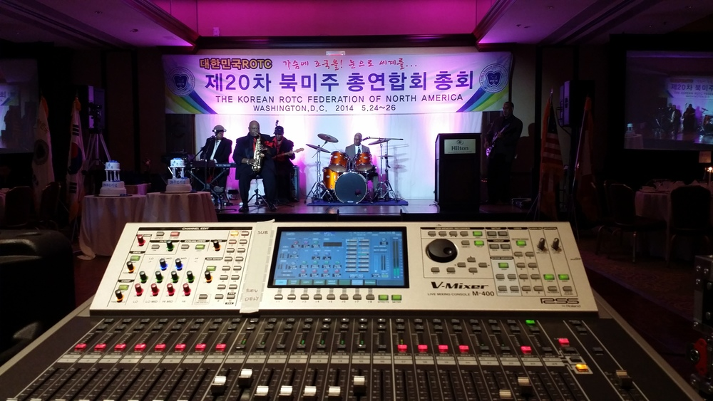 20th Korean ROTC Conference