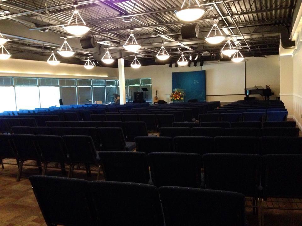 All Nations Dream Church