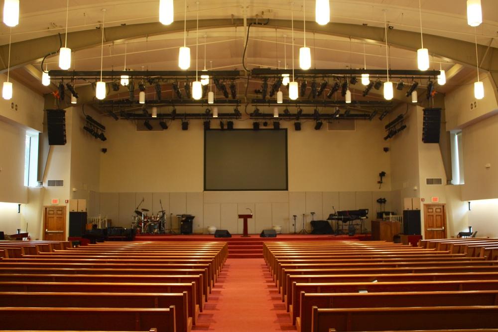 Church of Jesus