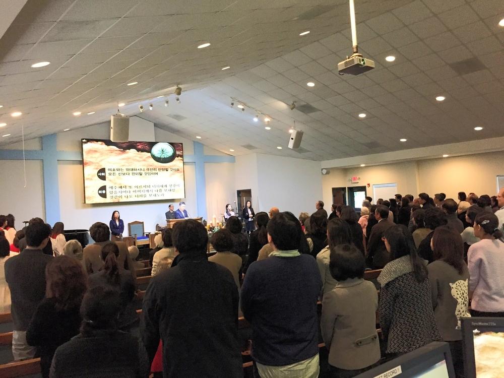 Southern Korean Presbyterian Church
