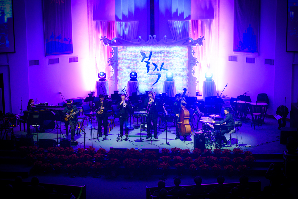 Masterpiece Concert