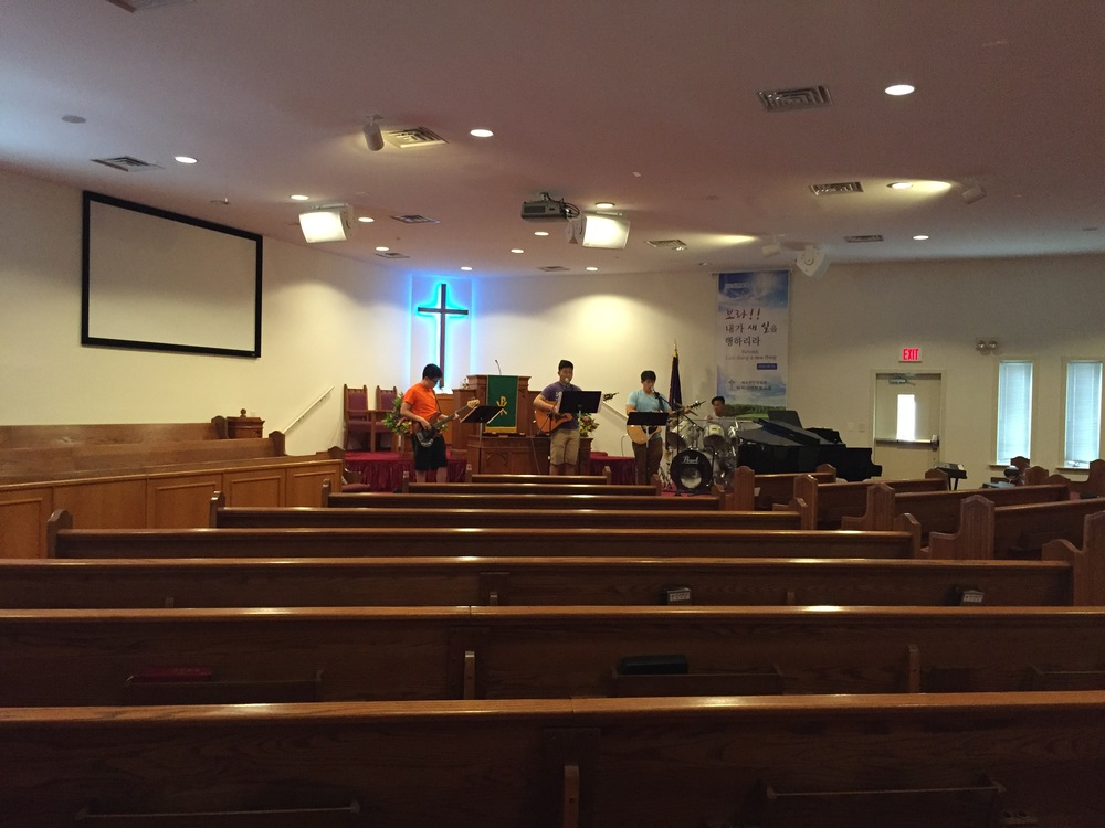 Virginia Presbyterian Church