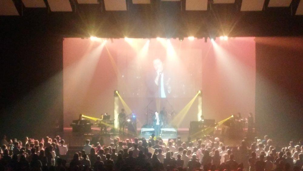 JK 김동욱 소향 Concert