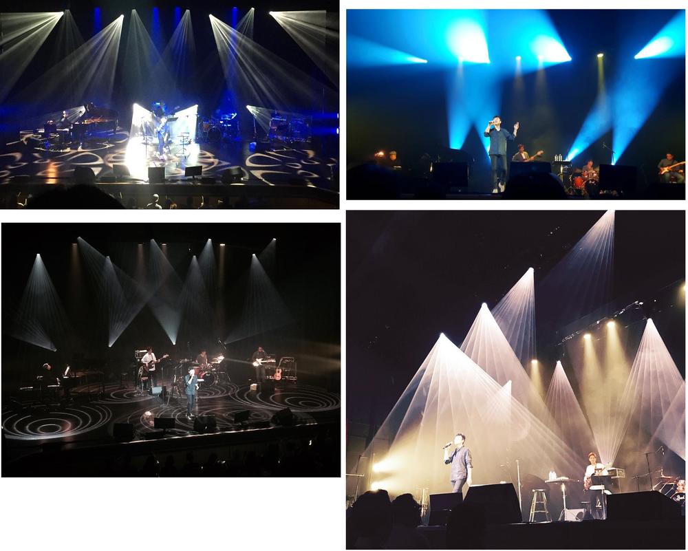 JungYup 정엽 Concert