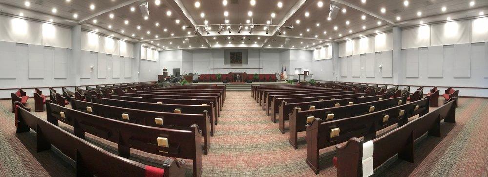 Neabsco Baptist Church