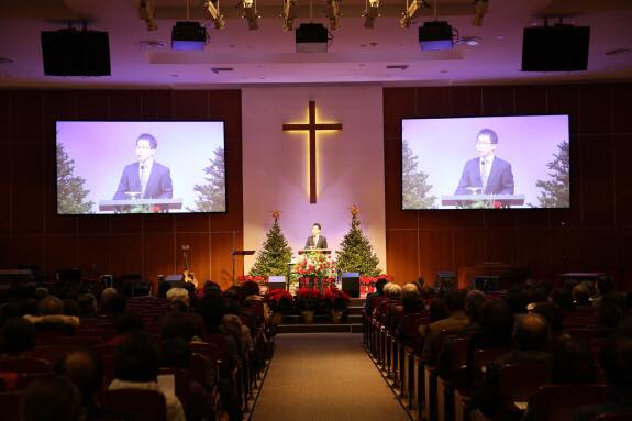 Open Door Presbyterian Church
