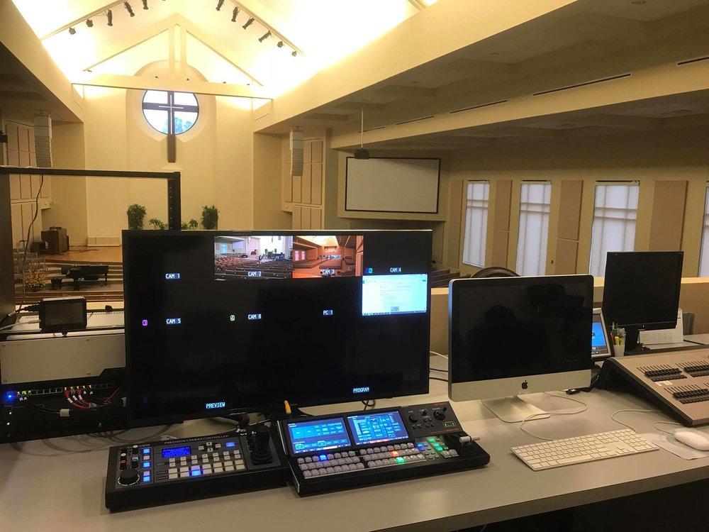 Korean Church of Atlanta United Methodist Church