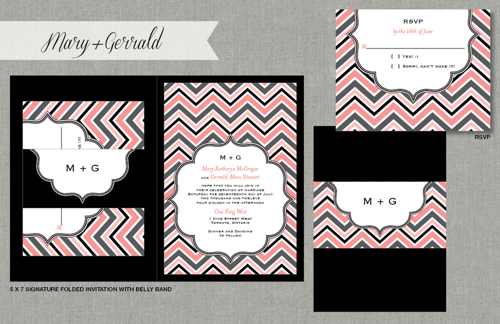 VIEW STATIONERY / WORDING / PRICING  / PLACE AN ORDER